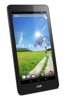 Tablette tactile Iconia B1-810-18RW 16Go Noire Acer