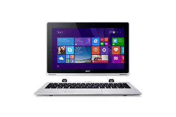 PC Hybride / PC 2 en 1 ASPIRE SWITCH 11 32 GO SSD + DOCK 500 GO Acer