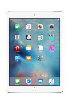 iPad IPAD AIR 2 128 GO W-IFI OR Apple