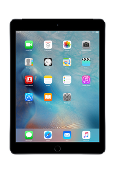 iPad IPAD AIR 2 128 GO WI-FI+CELLULAR GRIS SIDERAL Apple