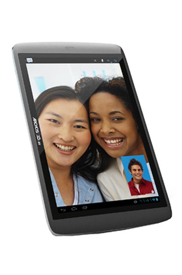 nav achat informatique portables tablette archos  ghz gb