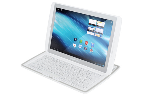 tablette tactile archos 101 xs g10 16 go clavier. Black Bedroom Furniture Sets. Home Design Ideas