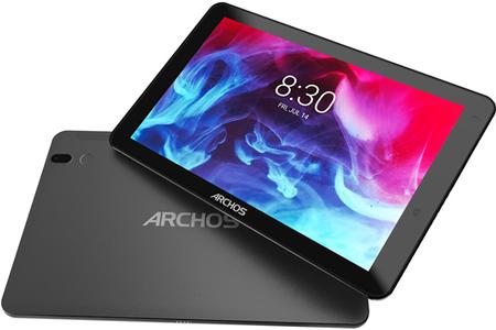 Tablette tactile Archos OXYGEN 101S 4G 32GB + DOCK STATION - 503820   Darty