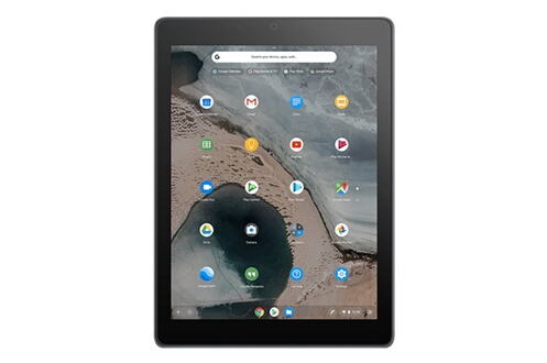 Chromebook Tablet CT100PA-AW0016