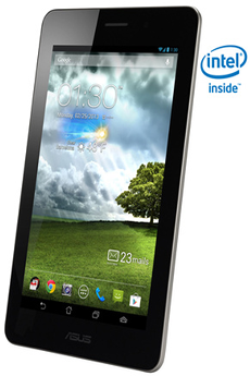 Tablette tactile FonePad ME371MG-1B035A Asus