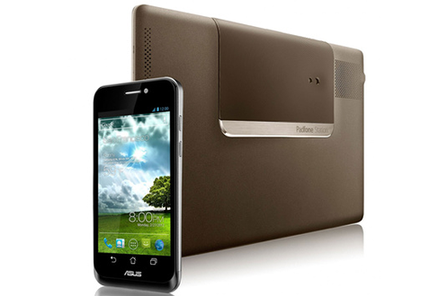 Asus PADFONE A66-1A077WWE