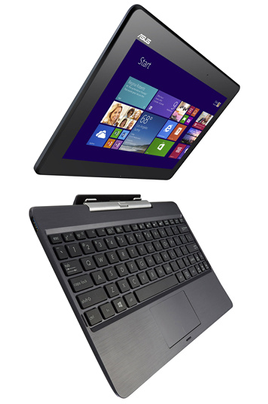 Tablette tactile Asus Transformer Book T100TA-DK002H