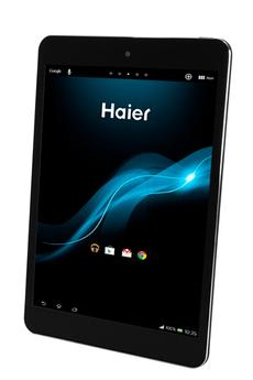 DARTY - Tablette tactile Haier HaierPad Mini 781 16Go