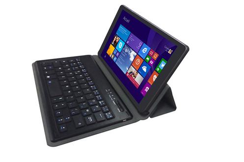 haier haierpad mini w800 clavier tablette tactile. Black Bedroom Furniture Sets. Home Design Ideas