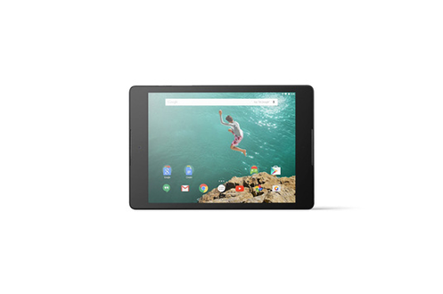 Tablette tactile NEXUS 9 32Go WIFI Noir Htc