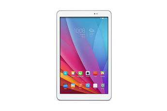"Tablette tactile MEDIAPAD T1 10"" WIFI 16 GO BLANCHE Huawei"