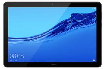 """Tablette tactile Huawei HUAWEI MEDIAPAD T5 10"""" Wi-Fi 3+32Go Noire"""