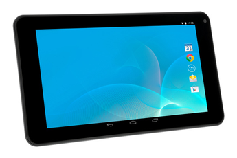 Tablette tactile TM708 BLK It Works
