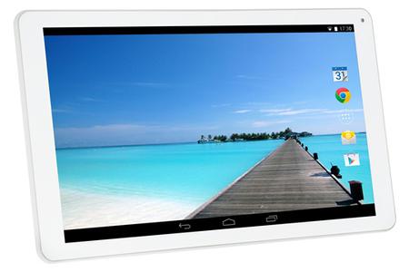 tablette tactile it works tm1010 darty. Black Bedroom Furniture Sets. Home Design Ideas