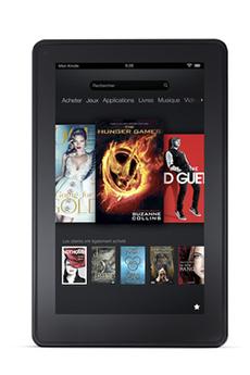 pack tablette tactile amazon fire 8go norton. Black Bedroom Furniture Sets. Home Design Ideas