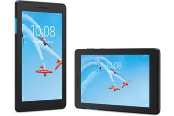 Tablette tactile Lenovo TAB E7 WF 16 BK
