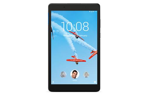 """Ecran capacitif 8"""" HD Processeur Mediatek MT81638 RAM 2 Go - Capacité de stockage 16 Go SSD Android Nougat 7.0 - Poids : 320 g - Epaisseur : 9 mm"""