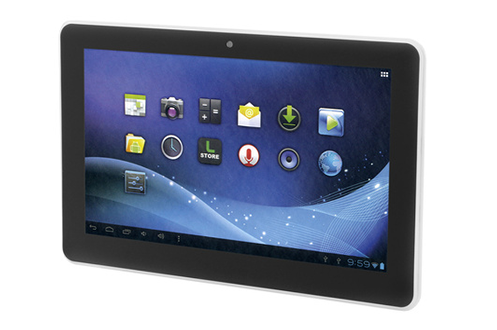 Tablette tactile Logicom TAB1050 (3791475)