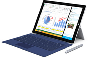 Microsoft SURFACE PRO 3 128 GO