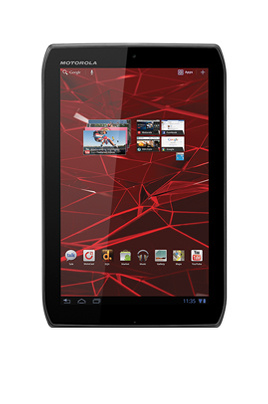 "Tablette tactile XOOM 2 MEDIA EDITION 8"" 16Go Motorola"