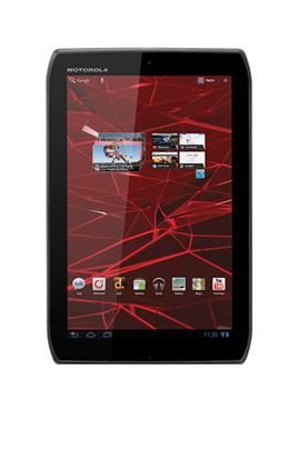 "Tablette tactile XOOM 2 MEDIA EDITION 8"" 16Go Motorola"