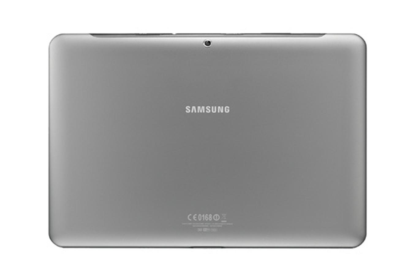 tablette tactile samsung galaxy tab 2 10 1 16 go argent gt. Black Bedroom Furniture Sets. Home Design Ideas