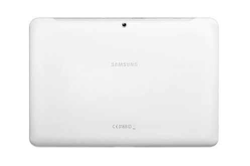 Tablette tactile GALAXY TAB 2 10.1 16 Go BLANC GT-P5110ZWAXEF Samsung