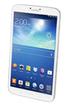 Samsung GALAXY TAB 3 BLANC 8