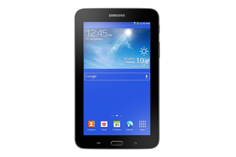 "Tablette tactile GALAXY TAB 3 LITE VE 7"" 8 GO NOIRE Samsung"