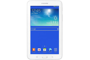 "Tablette tactile GALAXY TAB 3 LITE VE 7"" 8 GO BLANCHE Samsung"