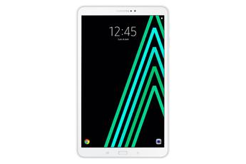Samsung GALAXY TAB A 10,1 BLANCHE 16 GO WIFI + 4G