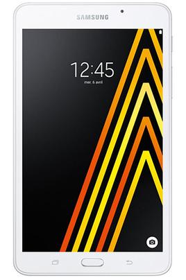 """Ecran capacitif 7"""" (17,8cm) WXGA, 1280 x 800 pixels Processeur Samsung Quad-Core 1,5 GHz Capacité de 8 Go extensible via Micro SD Epaisseur : 8,7 mm - Poids : 289 g - Android 5.1 Lollipop"""
