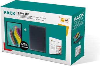 Tablette Samsung Darty