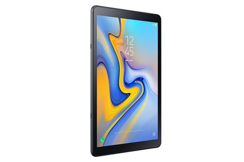 "Tablette tactile GALAXY TAB A 10.5"" NOIRE 64 GO WIFI Samsung"