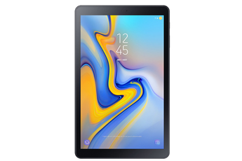 Tablette tactile Samsung GALAXY TAB A 10.5 NOIRE 32 GO WIFI
