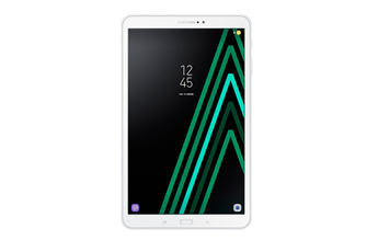 Tablette tactile Samsung GALAXY TAB A6 10.1 BLANCHE 32 GO 4G + WIFI