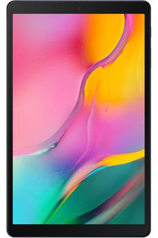 Tablette tactile Samsung Galaxy Tab A 10.1 32Go WF+4G BK