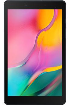 Tablette tactile Samsung Galaxy Tab A 8' WiFi 32 Black