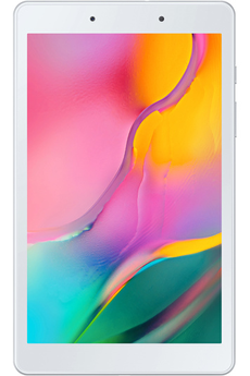"""Tablette tactile Samsung Galaxy Tab A 8"""" WiFi 32 Gris"""