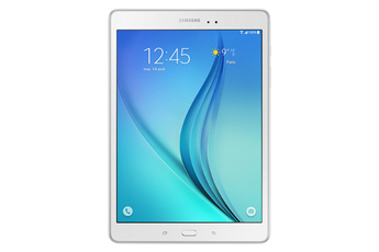 "Tablette tactile GALAXY TAB A 9,7"" BLANCHE Samsung"