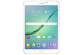 Samsung GALAXY TAB S2 8 BLANCHE 32 GO WIFI + 4G
