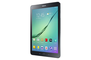 "Tablette tactile GALAXY TAB S2 9,7"" NOIRE 32 GO WIFI Samsung"
