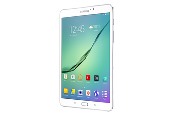 "Tablette tactile GALAXY TAB S 2 8"" BLANCHE 32 GO WIFI Samsung"