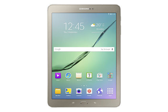 "Tablette tactile GALAXY TAB S2 9,7"" OR 32GO WIFI Samsung"