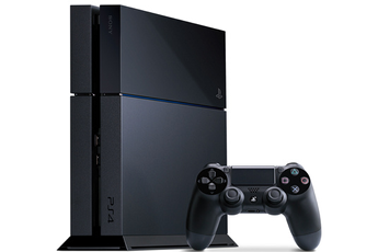 Console Playstation 4 500 Go