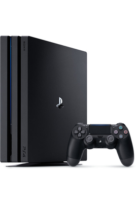 Sony PS4 PRO NOIRE 1TO