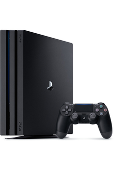 Consoles PS4 PS4 PRO 1TO Sony