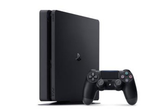 Consoles PS4 PS4 SLIM 500 GO Sony