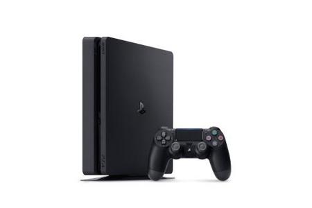 PlayStation 4 - Slim 500 Go