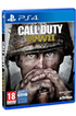 Activision CALL OF DUTY WORLD WAR II PS4 photo 2